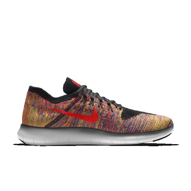 Nike Free Rn Flyknit Id Men's Running Shoe