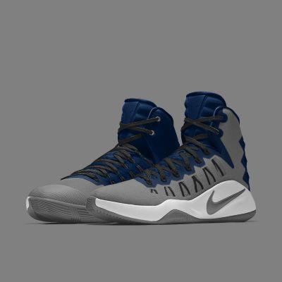Nike Hyperdunk Id 2017