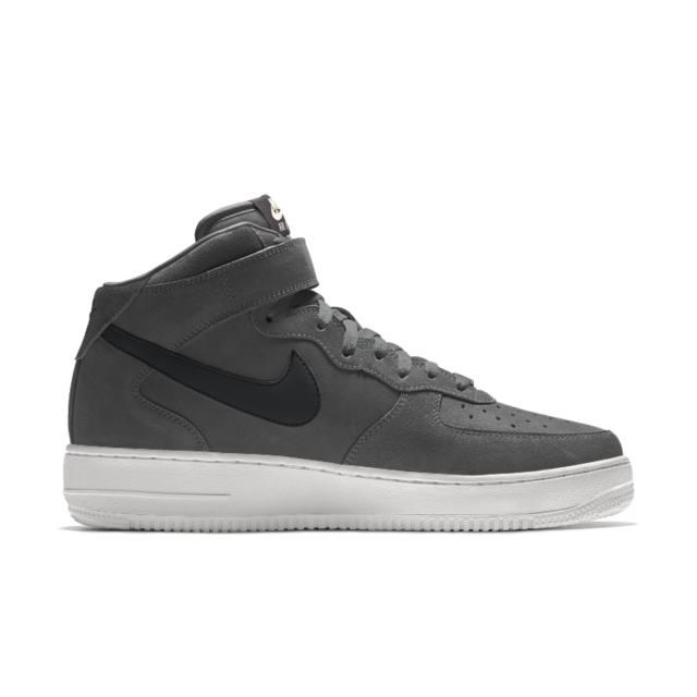 nike air force 1 mid oder low