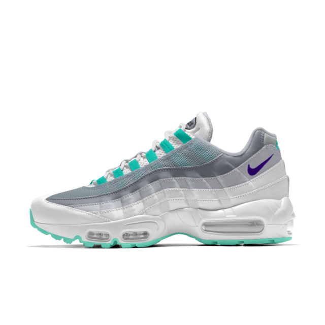 Cheap Nike Air Max 95 Shoes for Sale Online 2017