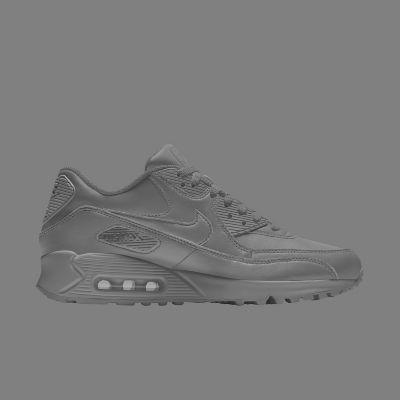 Nike Air Max 90 Essential iD Shoe. Nike.com
