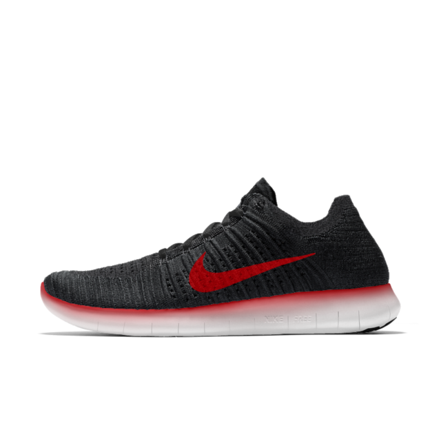 Nike Free Rn Flyknit Id Review