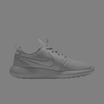 Nike Roshe Two Flyknit Men's Shoe. Nike ID