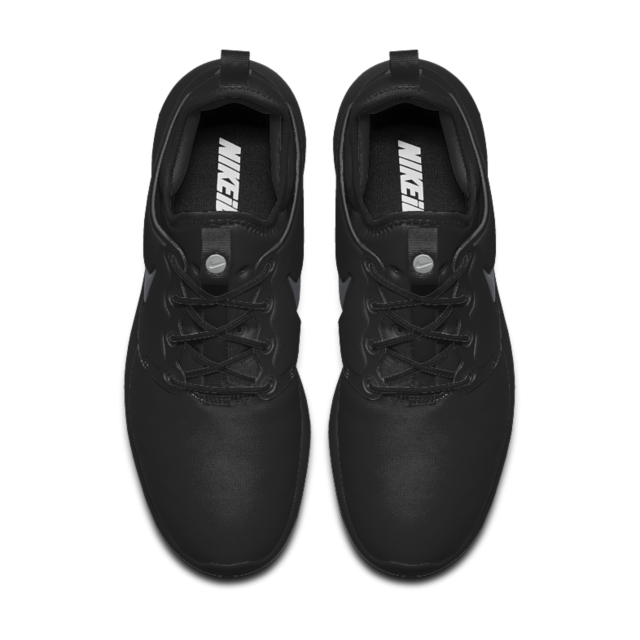 Nike Id Roshe Run Men University of Science and Arts of Oklahoma