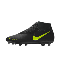 Scarpa da calcio personalizzabile Nike Phantom Vision Academy By You