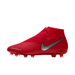 c47f3585d Nike Phantom Vision Academy By You Custom Football Boot. Nike.com AT