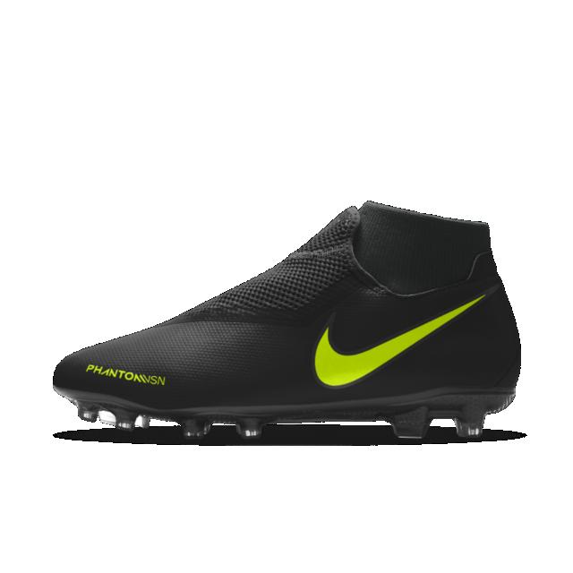 new style 5a652 ae8a3 Nike Phantom Vision Academy By You Football Boot. Nike.com IE