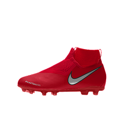 587f1ef4e Nike Jr. Phantom Vision Academy By You Custom Football Boot. Nike.com HU