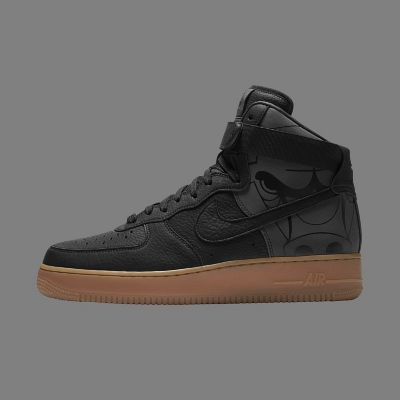 Air Force 1 Nike Id Fr Magasin