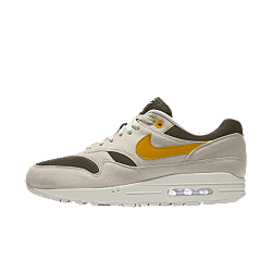 Calzado personalizado Nike Air Max 1 By You