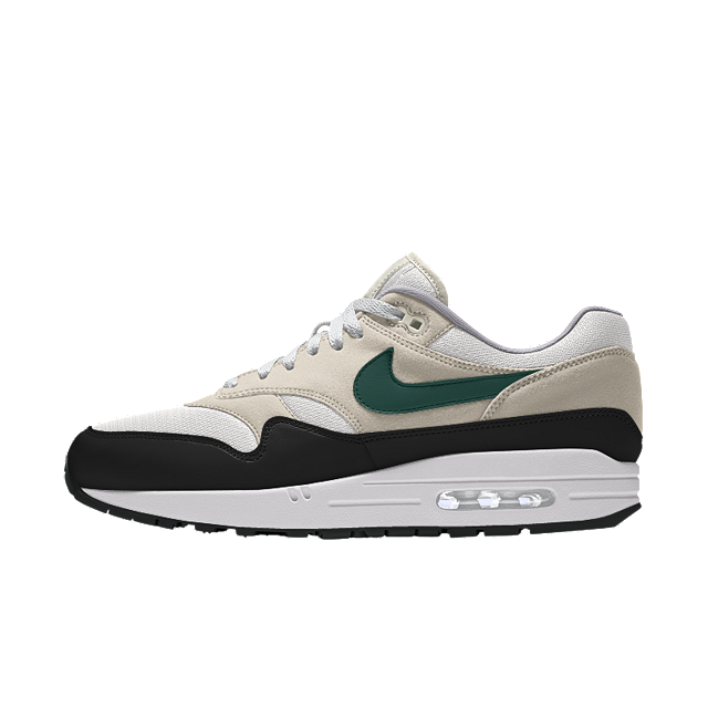 code promo c4601 2fc25 Nike Air Max 1 By You Custom Shoe