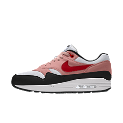 Specialdesignad sko Nike Air Max 1 By You