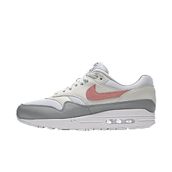 Nike Air Max 1 By You egyedi cipő