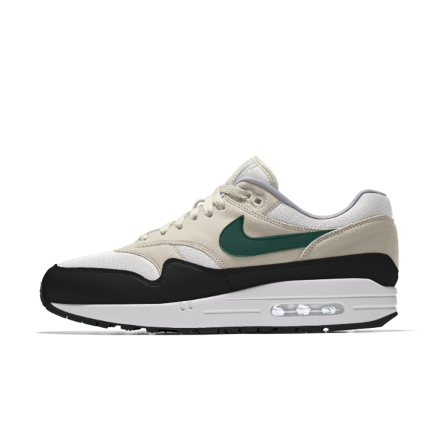 online retailer fbf76 06109 Nike Air Max 1 By You Shoe. Nike.com