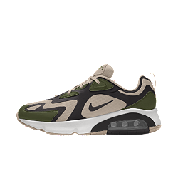 Nike Air Max 200 By You Sabatilles personalitzables