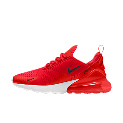 Specialdesignad sko Nike Air Max 270 By You
