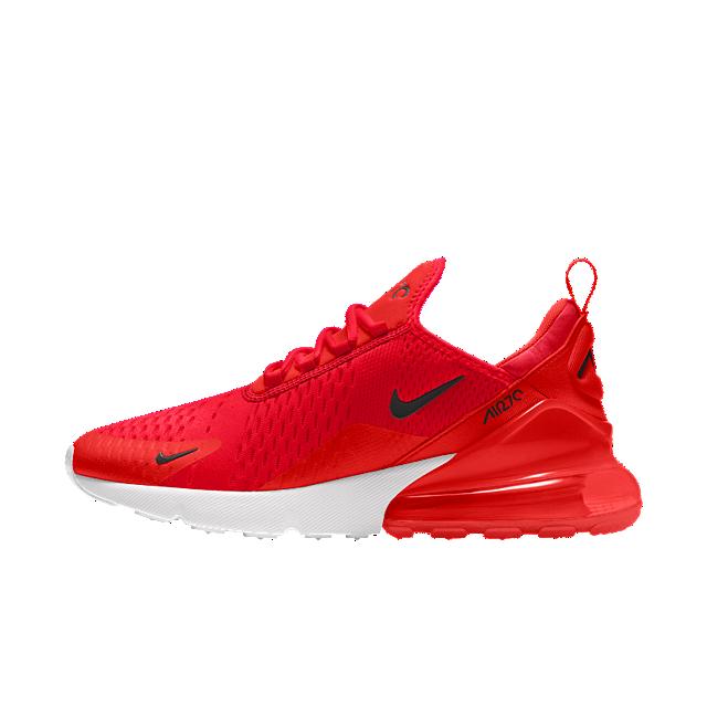promo code d5315 6e405 Nike Air Max 270 By You Custom Shoe. Nike.com