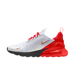 Nike Air Max 270 By You 专属定制运动鞋