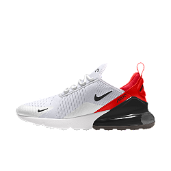Nike Air Max 270 By You Custom Shoe
