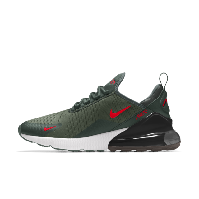 official photos 7108e 8dd62 Sko Nike Air Max 270 By You. Nike.com SE