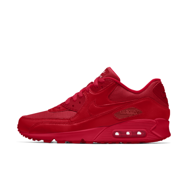 Nike Air Max 90 ID Sneakers Buy Cheap New Arrival Purchase Cheap Online Low Price Fee Shipping Where To Buy Low Price vXI6U