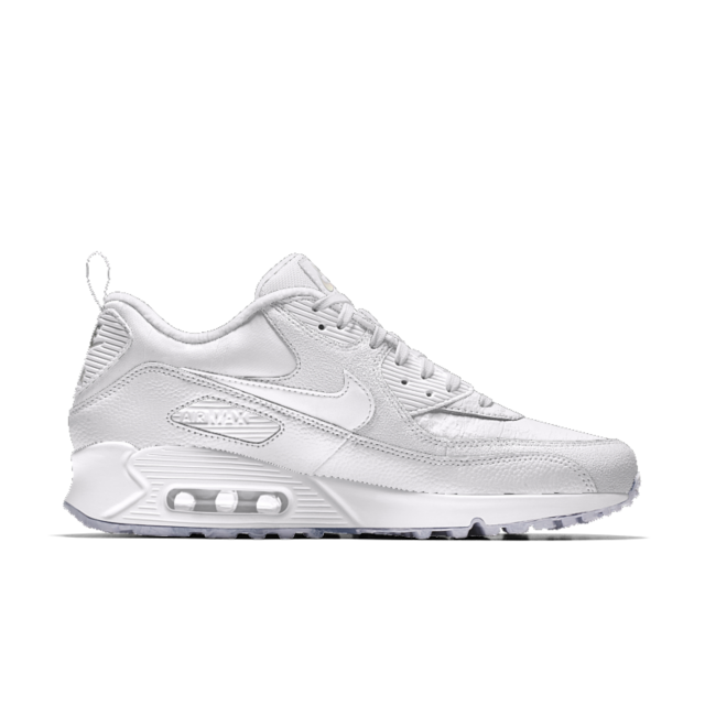 sale retailer 1f5b7 44fb8 Nike Air Max 90 iD Winter White Shoe. Nike.com