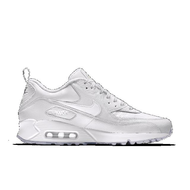 0c684fcf48fa Nike Air Max 90 iD Winter White Shoe. Nike.com