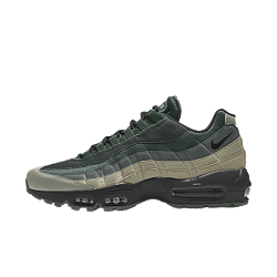 Scarpa personalizzabile Nike Air Max 95 By You