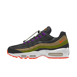 Nike Air Max 95 Premium By You Custom Shoe