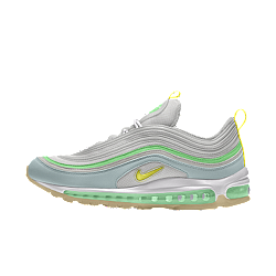 Nike Air Max 97 Premium By You Custom Shoe
