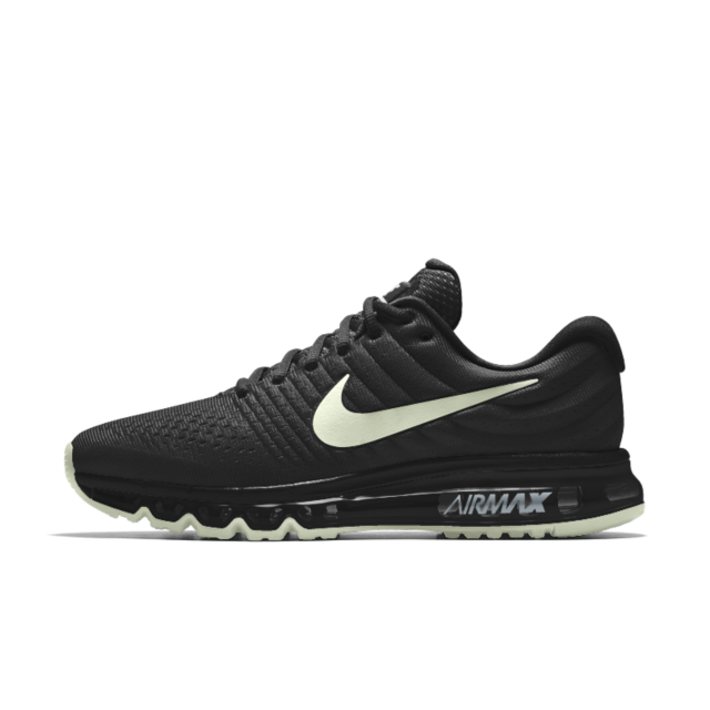 NIKE AIR MAX 2017 iD. Running Shoe