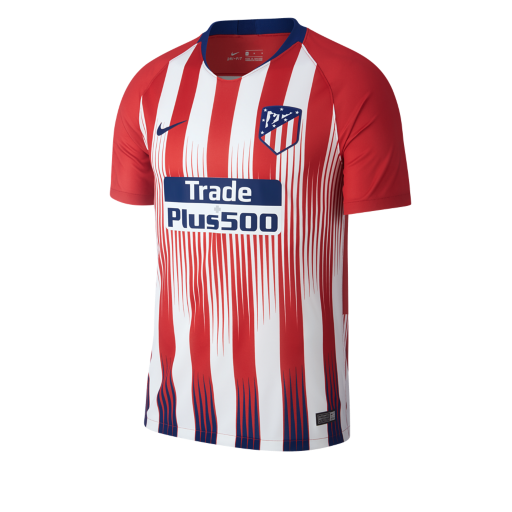 tuta calcio Atlético de Madrid Uomo