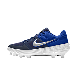 Korki do gry w baseball Nike Alpha Huarache Low By You