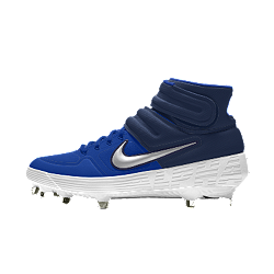 Nike Alpha Huarache Mid By You Baseballschuh