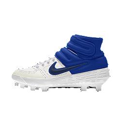 Nike Alpha Huarache Mid By You Botes de beisbol