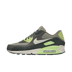 Nike Air Max 90 By You tilpasset sko