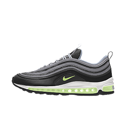 Calzado personalizado Nike Air Max 97 By You