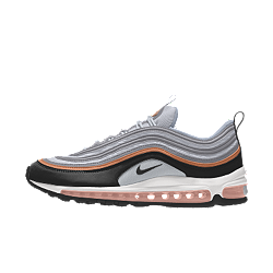 Nike Air Max 97 By You Custom Shoe