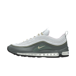 Nike Air Max 97 By You personalisierbarer Schuh