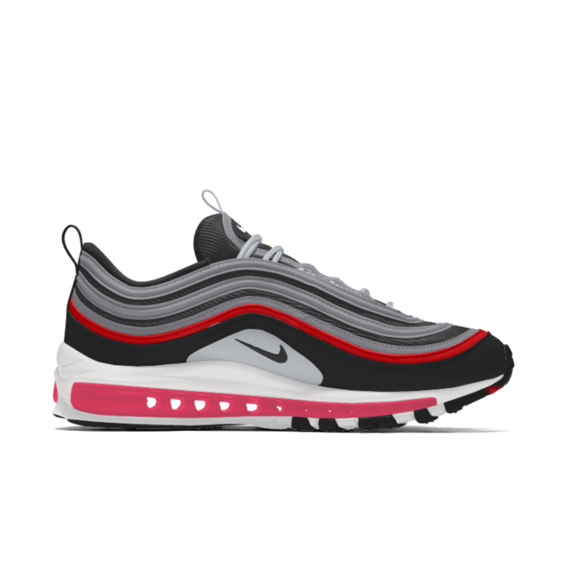 7aaec7fb638 Nike Air Max 97 By You Custom Shoe. Nike.com