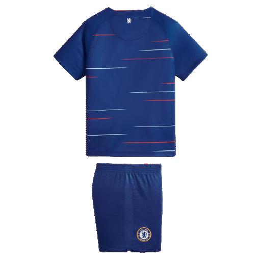 divisa calcio Chelsea ufficiale