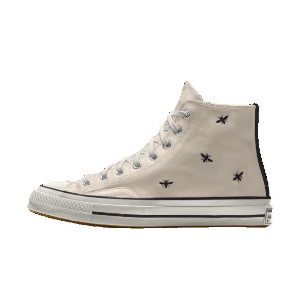 Converse Custom Chuck 70 Leather High Top Shoe   Converse