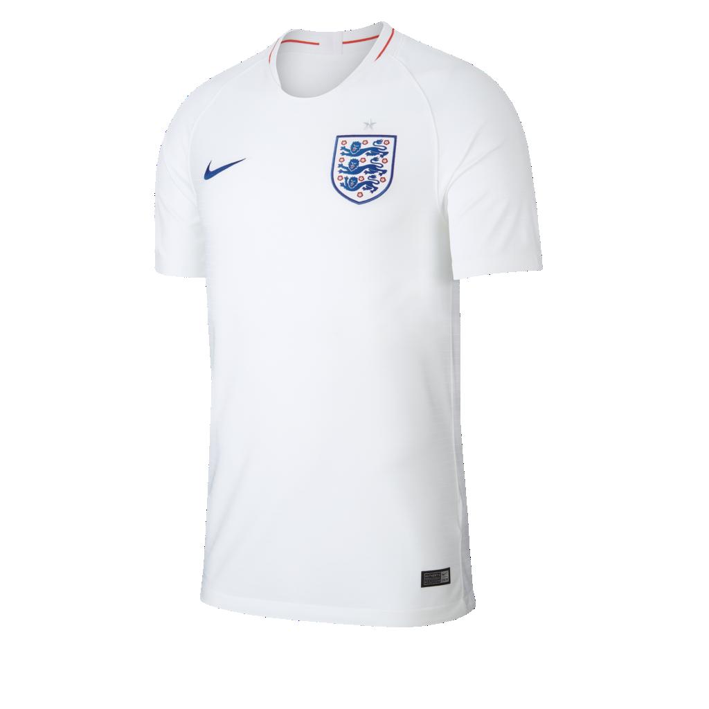 Stadium Football Fr De Maillot Pour England Home 2018 Homme 6FIxTwqUx