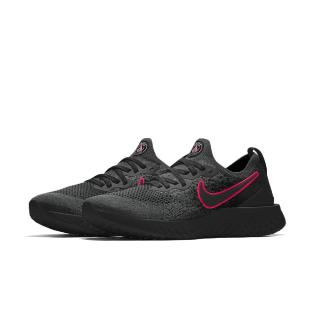 cheap for discount c564a 6c0b0 NIKE EPIC REACT 2 FLYKNIT BY YOU