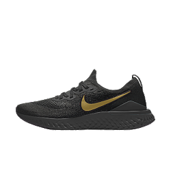 Chaussure de running personnalisable Nike Epic React 2 Flyknit By You
