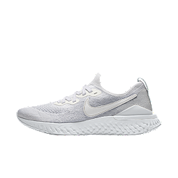 Nike Epic React 2 Flyknit By You Custom Running Shoe