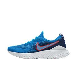 Calzado de running personalizado Nike Epic React 2 Flyknit By You