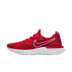 Personalizowane buty do biegania Nike Epic React 2 Flyknit By You