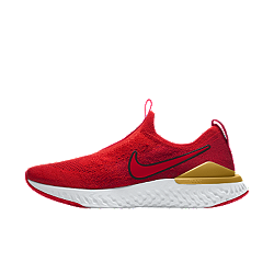 Scarpa da running personalizzabile Nike Epic React 2 Flyknit By You