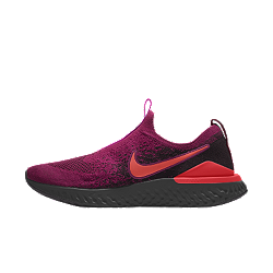 Specialdesignad löparsko Nike Epic React 2 Flyknit By You